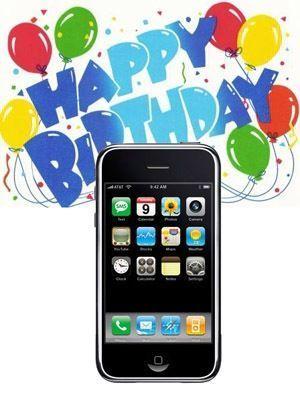 Поздравления на сотовый телефон день рождения 12