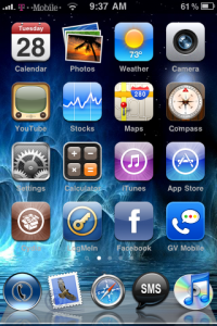 Winterboard iPhone 3GS